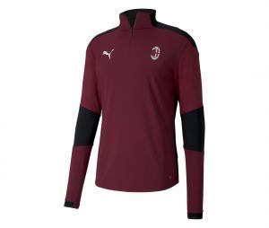 Training Top Puma AC Milan Rouge/Noir