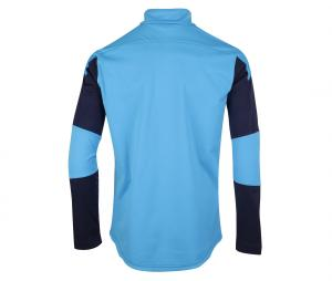 OM Rain Men's Training Top Blue