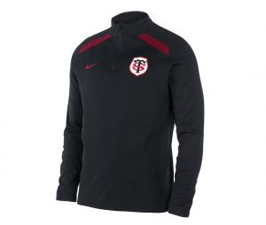 Training Top Stade Toulousain Noir