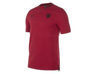 Polo Stade Toulousain Rouge