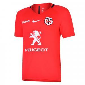 Maillot Stade Toulousain Squad Rouge Junior