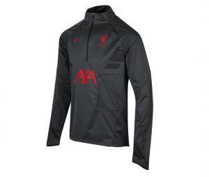 Training top Liverpool Strike Shield Noir