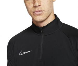 Training Top Nike Academy Noir