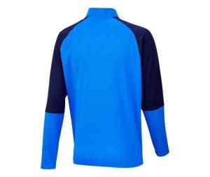 Training Top Puma Bleu