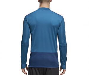 Training Top Espagne Bleu