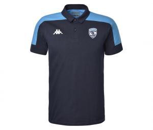 Polo Balla Montpellier Herault Rugby Bleu