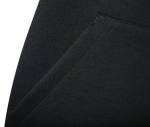 Sweat à capuche Le Coq Sportif Noir
