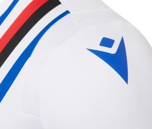 Maillot Entraînement Unione Calcio Sampdoria Blanc