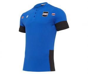 Polo Unione Calcio Sampdoria Bleu