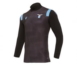 Training top Lazio Gris/Noir