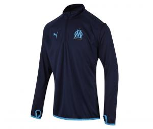 Training Top OM Warmup Bleu
