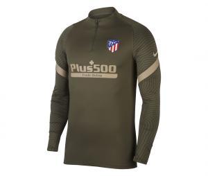 ATLETICO Men Soccer Drill TOP
