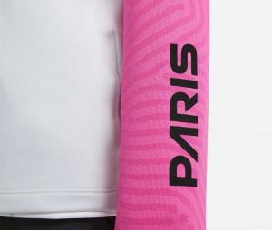 Training Top Jordan x PSG Strike Blanc/Rose Junior
