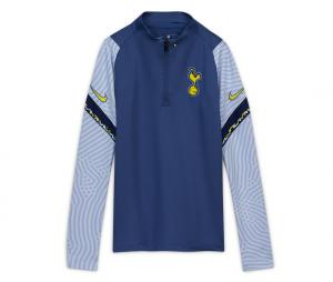 Training top Tottenham Strike Bleu Junior