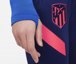 Training top Atlético Madrid Strike Bleu Junior