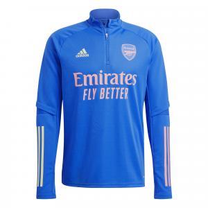 Training Top ArsenalBleu
