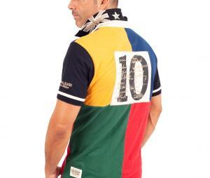 Polo All Blacks + Boite Collector