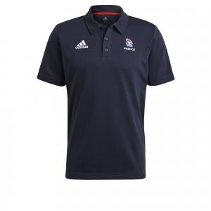 Polo Handball France FFHB Bleu