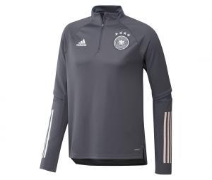Training Top Allemagne Gris