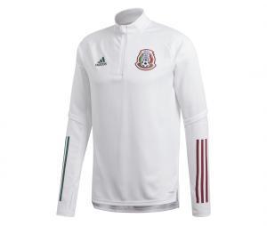 Training Top Mexique Blanc