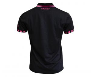 Polo Religion Rugby Classic Noir