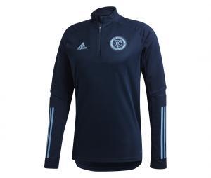 Training Top New York City FC Bleu