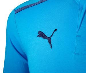 Polo OM Casuals Bleu
