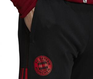 Pantalon Entraînement Bayern Munich Noir