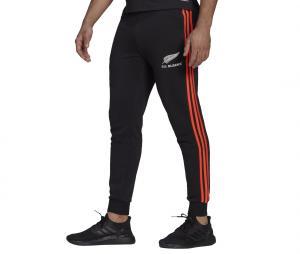 Pantalon All Blacks 3 Stripes Noir