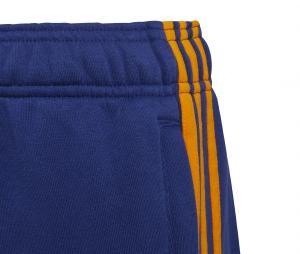 Pantalon Real Madrid Bleu Junior