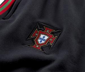 Pantalon Portugal Noir