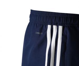 Pantalon OL Woven Bleu