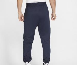 Pantalon USA Nike Therma Flex Bleu
