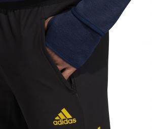 Pantalon Entraînement Arsenal Ultimate Noir