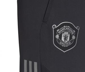 Pantalon Entraînement Manchester United Ultimate Gris