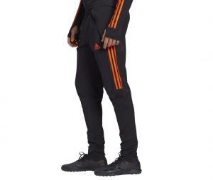 Pantalon Entraînement Juventus Ultimate Noir