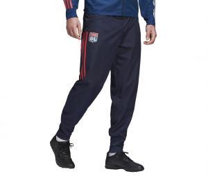 Pantalon Entraînement OL Bleu