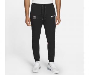 Pantalon PSG Travel Noir