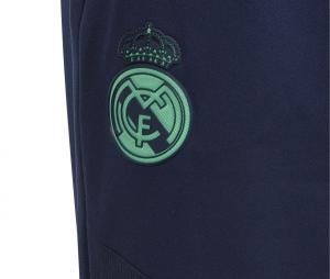 Pantalon Entraînement Real Madrid Ultimate Bleu Junior