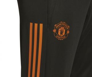 Pantalon Entraînement Manchester United Vert