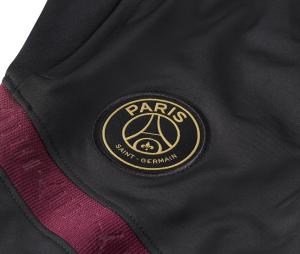 Pantalon Entraînement Jordan x PSG Strike Noir Junior