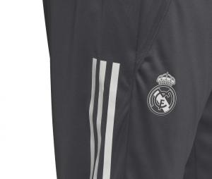 Pantalon Entraînement 3/4 Real Madrid Gris