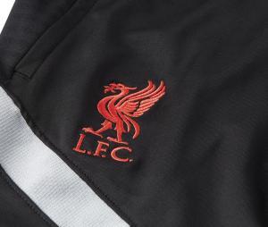Pantalon Entraînement Liverpool Strike Noir Junior