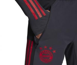 Pantalon Entraînement Bayern Munich Gris