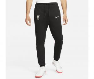 Pantalon Liverpool Travel Noir