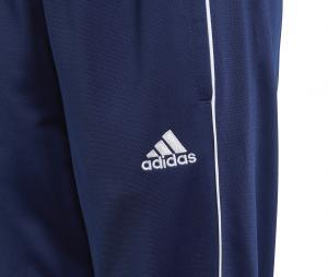Pantalon adidas Core 18 Bleu Junior