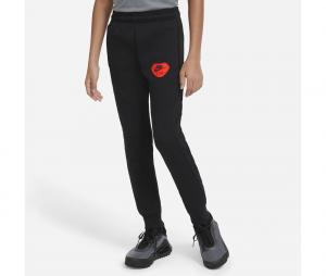 Pantalon Liverpool Fleece Noir Junior