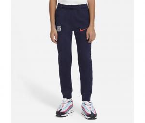 Pantalon Chelsea Fleece Bleu Junior