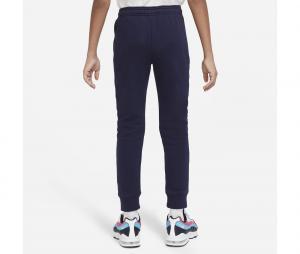 Pantalon Chelsea Fleece Bleu Junior
