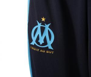 Pantalón de Entrenamiento OM Pro Azul